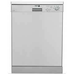 Fagor Dishwasher 12 Person 5 Programs LVE-11AXS