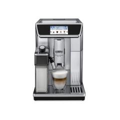ديلونجي بريما دونا إيليت صانع القهوة و الكابوتشينو و الهوت شوكليت ديجيتال ECAM 650.75MS