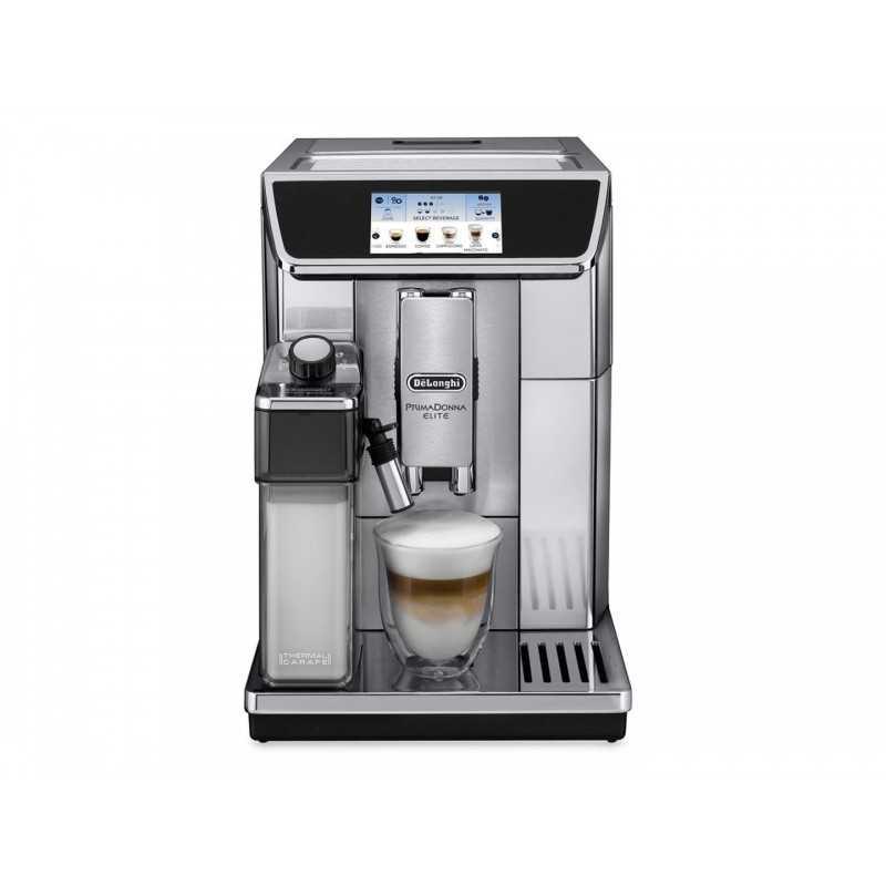 Delonghi Primadonna Elite Coffee Machine Multifunction