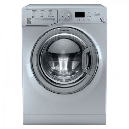 ARISTON Washing Machine 9 Kg 1400 rpm Dryer 6 Kg White Color: FDG 9640S EX