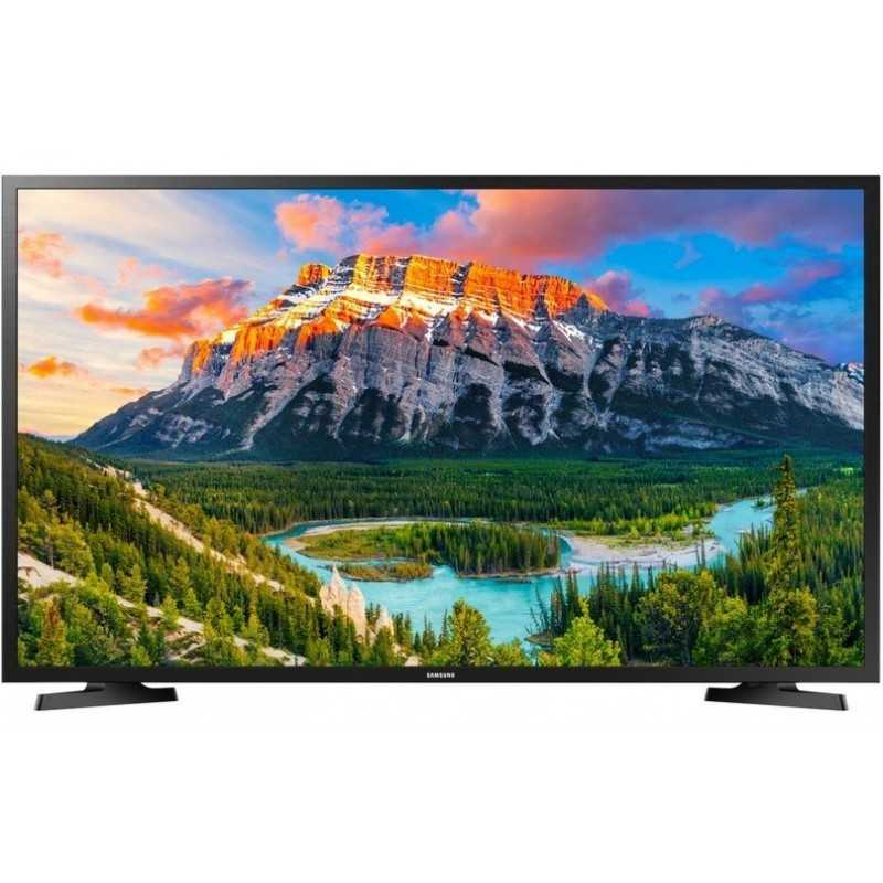 """Samsung LED 32"""" TV HD Smart Wireless With Built-In Receiver: 32N5300"""