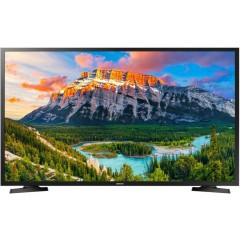 "Samsung 43"" LED Full HD TV Silm Built-in Receiver: 43N5000"