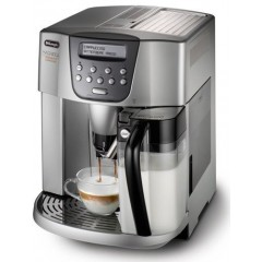 Delonghi Fully Automatic Bean to Cup Machine Magnifica:ESAM4500