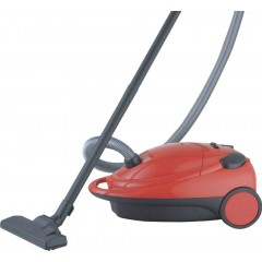 Unionaire Vacuum Cleaner 1800 Watt Red UVC-1800B-R