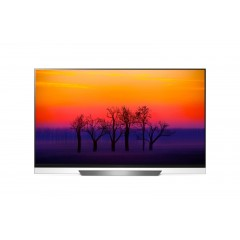 "LG OLED TV 65"" UHD 4K SMART Wirless With Built-in Receiver 4K: OLED65E8PVA"