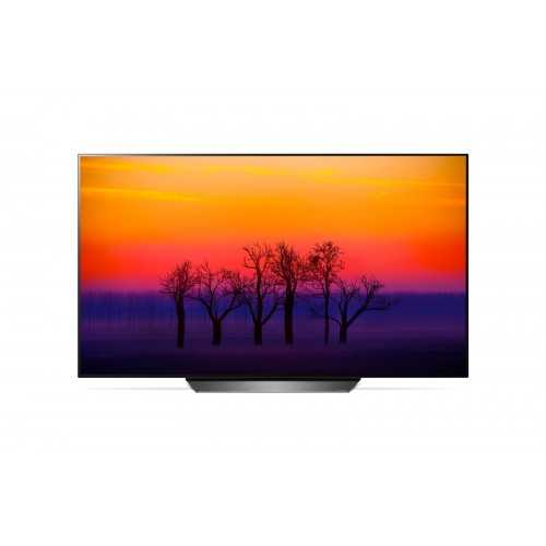 """LG OLED TV 55"""" UHD 4K SMART Wirless With Built-in Receiver 4K: OLED55B8PVA"""