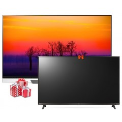 """LG OLED TV 65"""" UHD 4K SMART Wirless With Built-in Receiver 4K: OLED65E8PVA"""