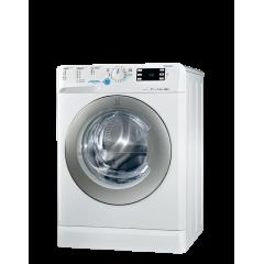 Indesit Washing Machine 9 kg White1400 RPM XWE 91483X WSSS EX