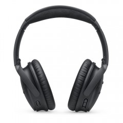 Bose Quietcontrol 35 Wireless Headphones Noise Cancelling 20 Hours Black: QUIETCOMFORT 35