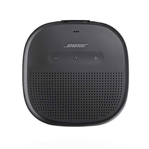SoundLink Micro Bluetooth speaker 6 Hours Black