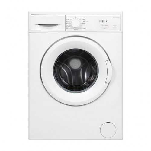 White Point Washing Machine 5 KG 800 rpm White WPW5813D
