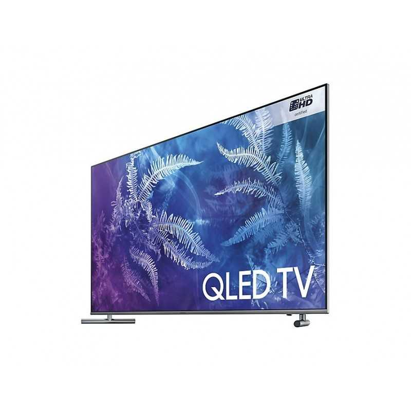 "Samsung TV 55"" QLED Ultra HD Certified HDR1000 4K Smart"