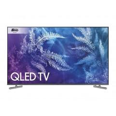سامسونج شاشة 55 بوصة كيو إل إي دي ألترا إتش دي فور كاي سمارت وايرلس TV QA55Q6FN