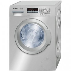 BOSCH Washing Machine 7kg Silver: WAK2022SME