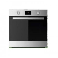 Ariston Built-In Gas Oven With Electric Grill 60 Litres Stainless Steel 60 CM: GF3 61 IX A