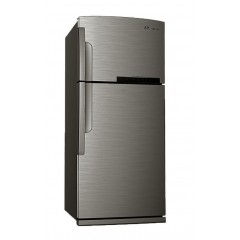 UnionAire Refrigerator 22 Feet 545 Liter No Frost Digital Stainless UR-545VSNA-C10