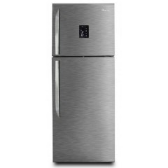 UnionAire Refrigerator 16 Feet 370 Liter No Frost Digital Stainless UR-370DVSNA-C1H