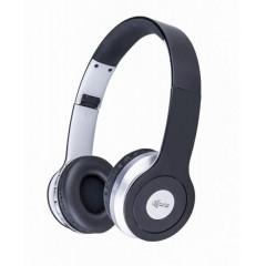 X-LOUD Bluetooth Headphone Rechargeable 250 mAh Li-polymer battery, Wireless: LD-H150