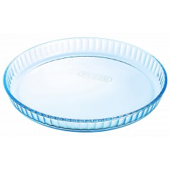 PYREX Round oven tray 27 cm B813