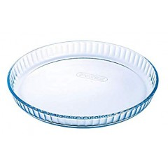 PYREX Round oven tray 25 cm: B814