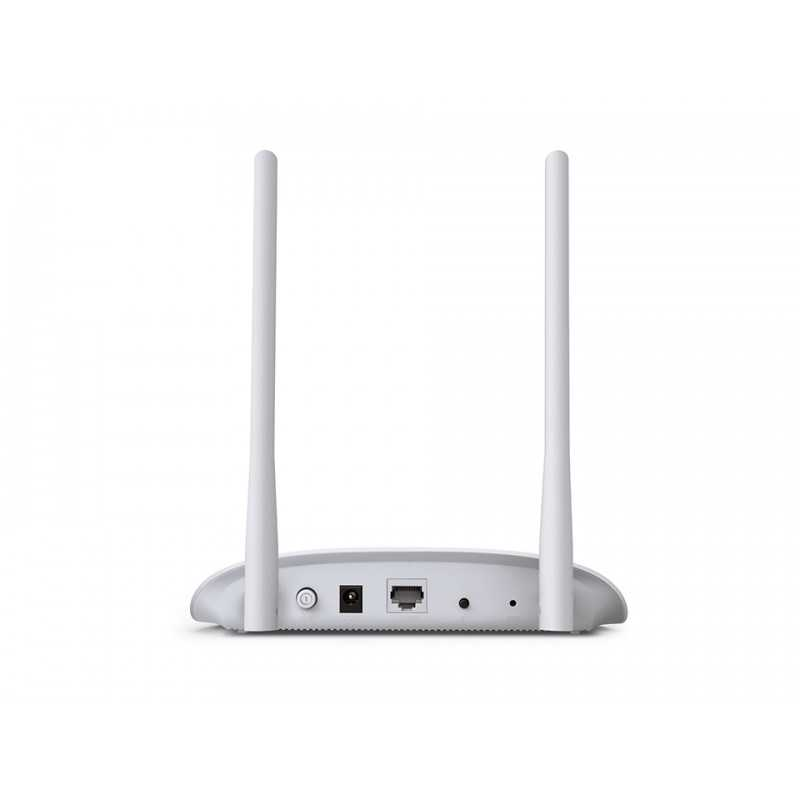 TP-Link Wireless N Access Point 300Mbps TL-WA801ND Prices & Features