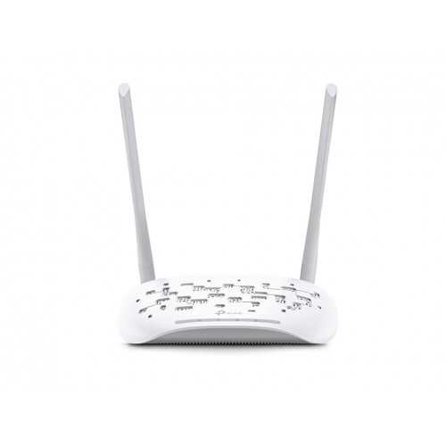 TP-Link Wireless N Access Point 300Mbps TL-WA801ND