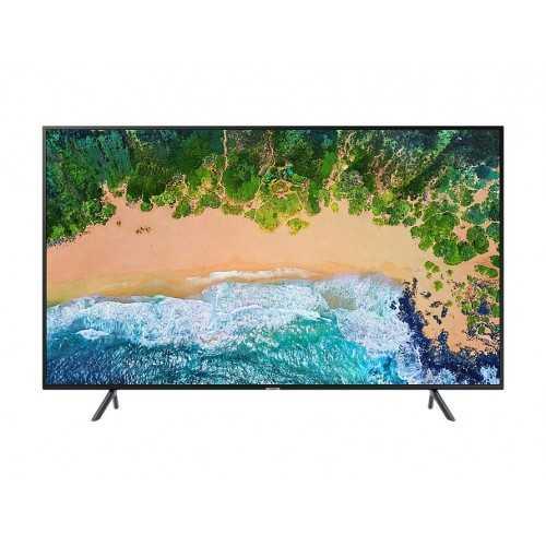 "Samsung 49"" LED Ultra HD 4K Smart Wireless Built-in Receiver UA 49NU7100"
