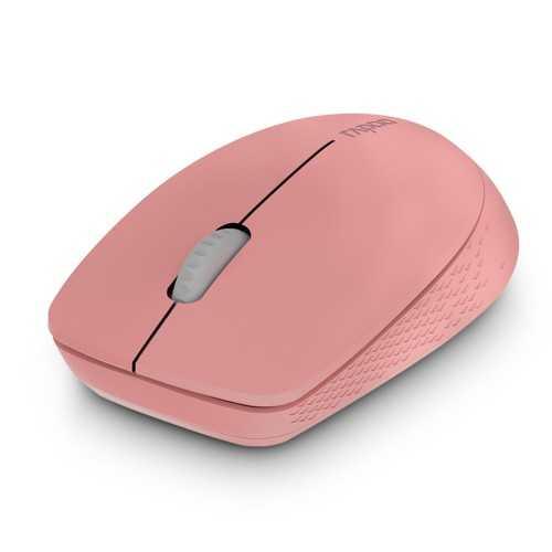 Rapoo Multi-mode Wireless Mouse Bink Color: M100