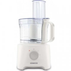 Kenwood Food Processor Multipro Home 800W White FDP302WH