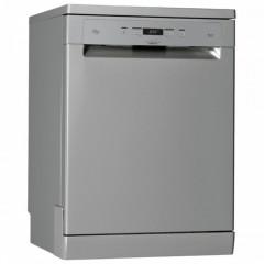 Ariston Dishwasher 14 Persons 9 Programs Inox LFO 3O23 WLT X