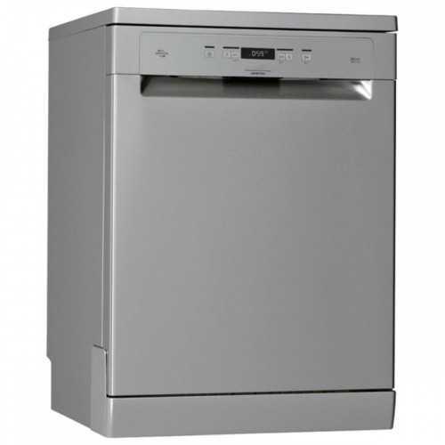 Ariston Dishwasher 60 cm 14 Persons 9 Programs Silver LFP 4O23 WLT X