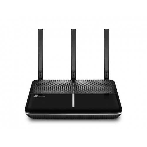 TP-Link Gigabit Wireless Dual Band VDSL/ADSL Modem Router Archer VR600
