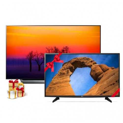 """LG OLED TV 55"""" UHD 4K SMART Wirless With Built-in Receiver 4K: OLED55C8PVA"""