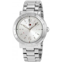 TOMMY Hilfiger For Women Analog ,Water resistance , Casual Watch T178.1618