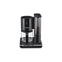 بوش ماكينة تحضير قهوة 1160 وات لون أسود TKA8013