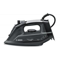 Bosch Steam Iron 2400 Watt Black TDA102411C