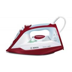 Bosch Steam Iron 2400 Watt Red TDA3024010