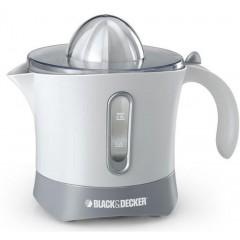 Black & Decker Citrus Juicer 30 Watt CJ650