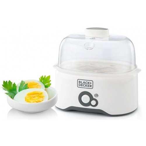 Black & Decker Egg Cooker 280 Watt EG200