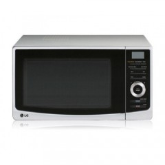 LG Microwave 40 Liter With Grill : MH8082X
