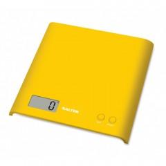 سالتر ميزان 3 كيلو لون اصفر ديجيتال S-1066 YLDR