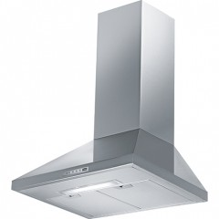 Franke Kitchen Chimney Hood 60cm 430 m3/h Stainless Joy FJO 604 W XS