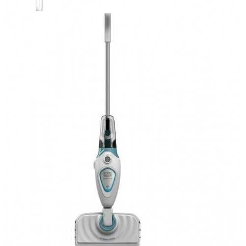 Black & Decker Steam Mop 1300 Watt FSM1605