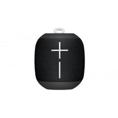 Logitech ULTIMATE EARS WONDERBOOM Super Portable Waterproof Bluetooth Speaker Black PHANTOM BLACK
