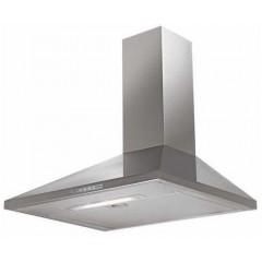 Dominox Kitchen Chimney Hood 90cm 400 m3/h Stainless DA 931 D XS