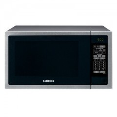 Samsung Micro wave 34L capacity stainless steel fascia: ME6124ST