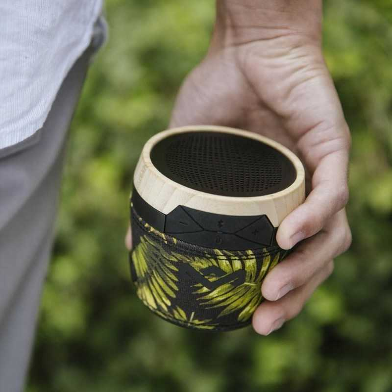 ... House of Marley CHANT Mini PM Speaker for Portable use Wireless EM-JA007 -PM ... 7978ee8a87