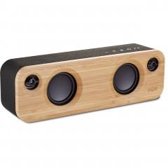 House of Marley Get Together Mini Bluetooth Speaker EM-JA013-SB