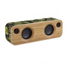 House of Marley Get Together Mini Bluetooth Speaker Palm EM-JA013-PM