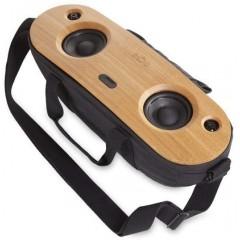 House of Marley BAG OF RIDDIM Bluetooth Wireless Speaker EM-JA014-SB